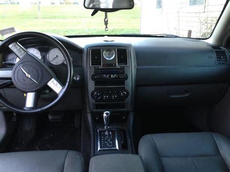 2005 Chrysler 300 Interior by 2005 Chrysler 300 Interior