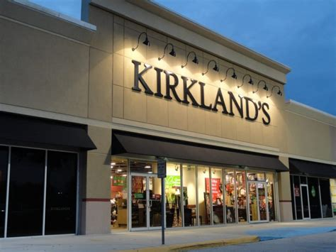 home design stores ta fl kirklands home decor store kirklands opens in wesley