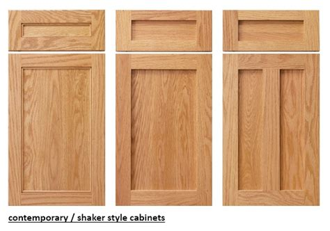 mission style kitchen cabinet doors trade secrets kitchen renovations part three cabinetry