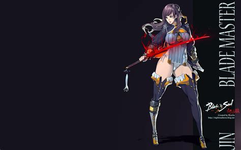 blade and soul blade and soul wallpapers hd
