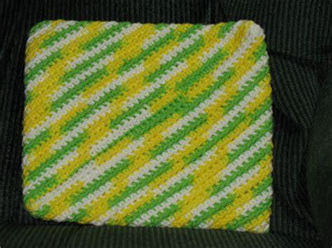 knit potholder pattern knitted pattern potholder 1000 free patterns