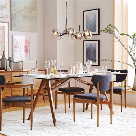 west elm dining room chairs dining table west elm au