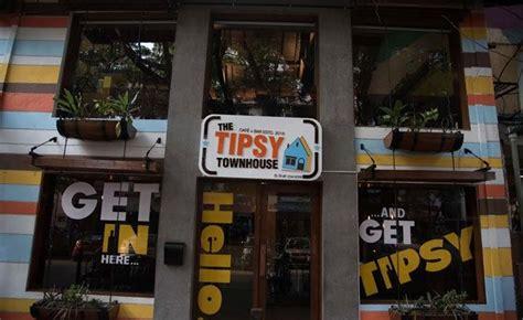 tipsy townhouse 10 new cafs bars to visit in mumbai to kick season