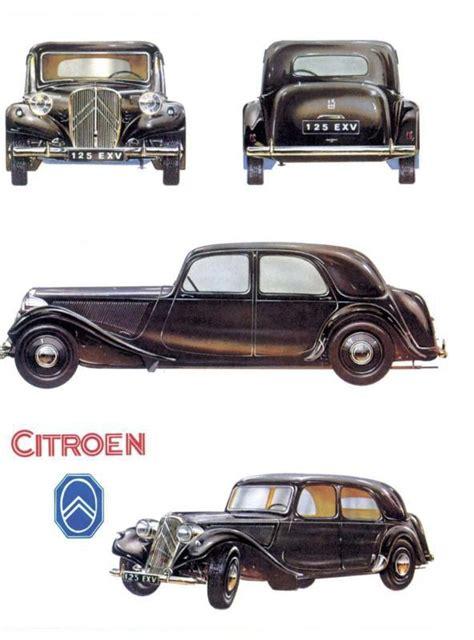Citroen Parts Usa by Purchase Citroen Light 12 15 Service Parts Manuals