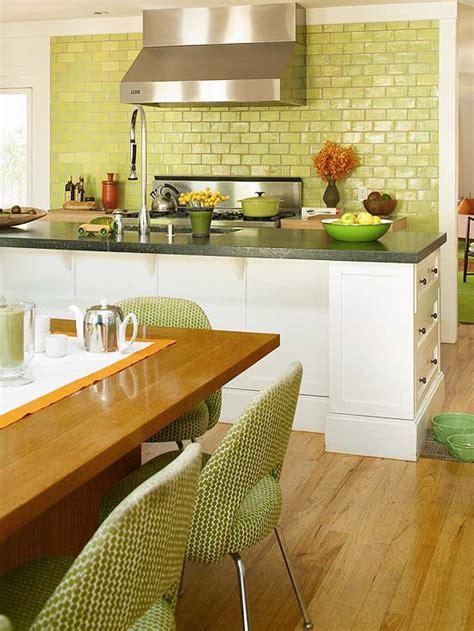 green kitchen designs 21 refreshing green kitchen design ideas godfather style