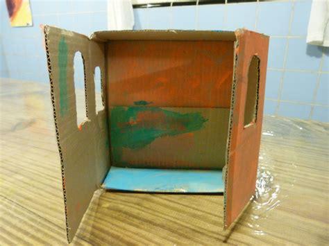 crea tu propia casa casa de mu 209 ecas con cajas de cart 243 n crea tu propia casa de