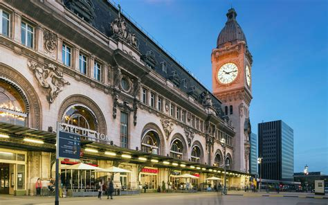 europe by rail march 2017 gare de lyon closure