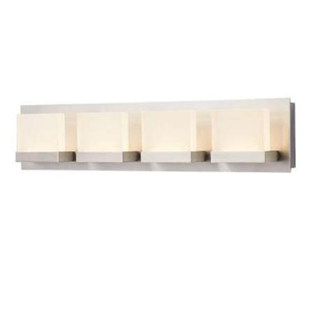 bathroom light bars home decorators collection alberson collection 4 light