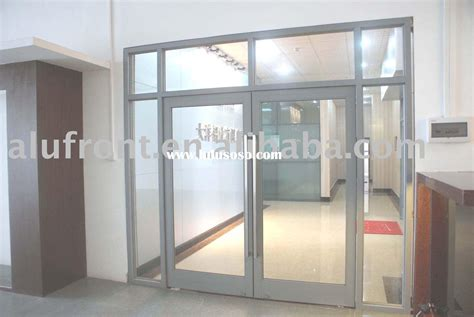 commercial interior glass door commercial entry glass doors interior doors with