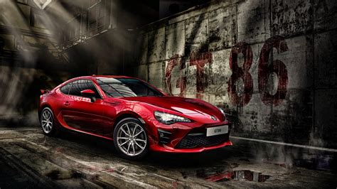 Sports Car Wallpaper 2017 Hd by Wallpaper Toyota 86 Sports Car 2017 4k Automotive