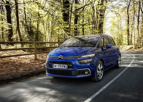Citroen Price by Price Of 2018 Citroen C4 Picasso New Suv Price