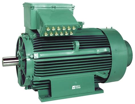 Motors Electrics by Ac Motor