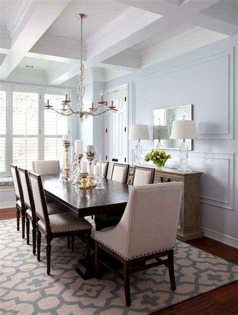 rug dining room dining rooms rugs homes decoration tips