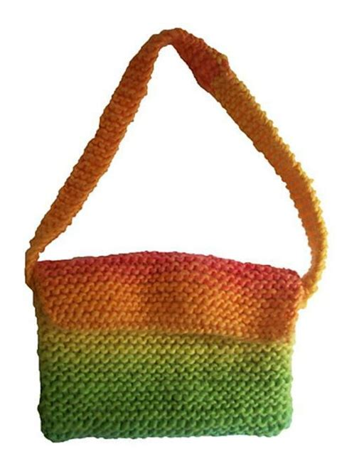 knitted purse patterns beginners free free purse knitting patterns patterns knitting bee