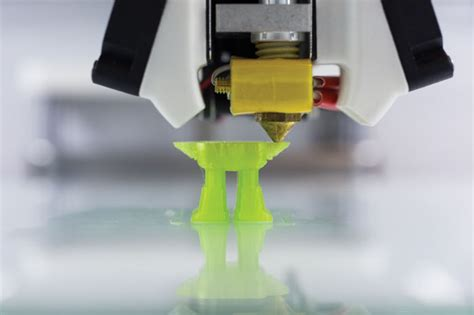 Guide to 3D Printers ? Enabling The Future