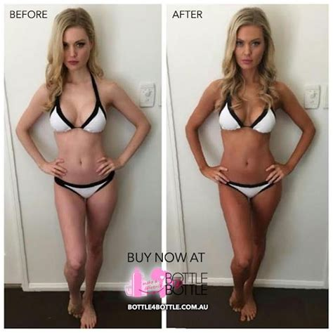 Aussie Bombshell is seriously good spray tan.   Aussie Bombshell   Pinterest   Colors, Brooke d