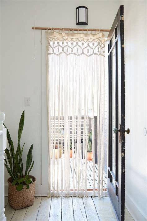 door curtains best 25 door curtains ideas on front door
