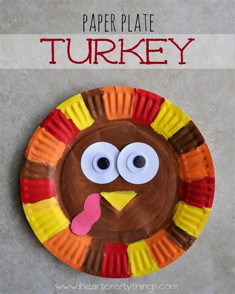 paper turkey craft ideas 12 thanksgiving craft ideas for page 2 of 2