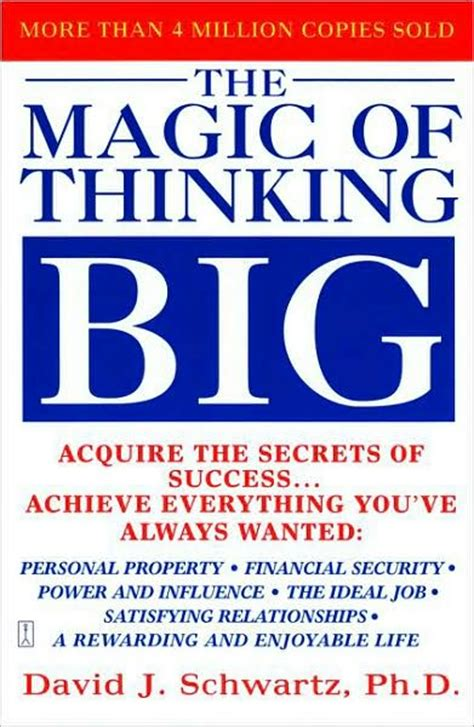 thinking in pictures book the magic of thinking big giveaway