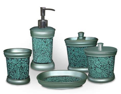 green and blue bathroom accessories unique turquoise bathroom accessories for decoration
