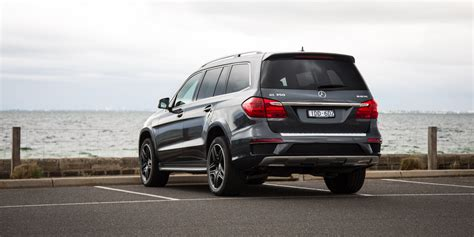 Mercedes Gl 350 Review by 2015 Mercedes Gl350 Review Term Report One