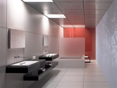 modern office bathroom commercial bathroom design interior design