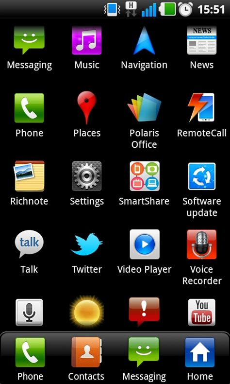 android app how to update android os smartphones and tablets pc