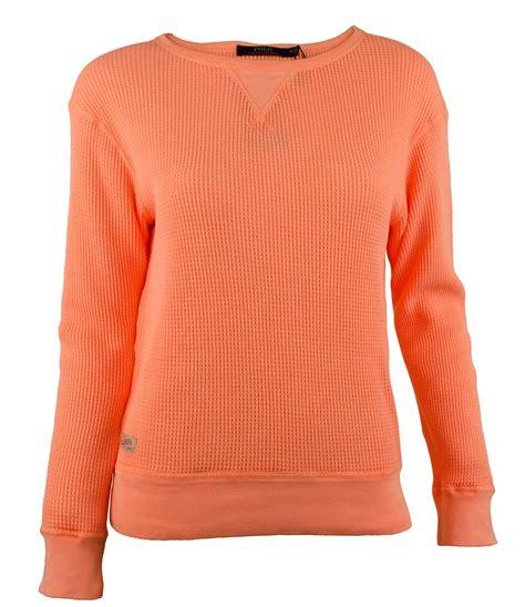waffle knit sleeve polo ralph s sleeve waffle knit shirt