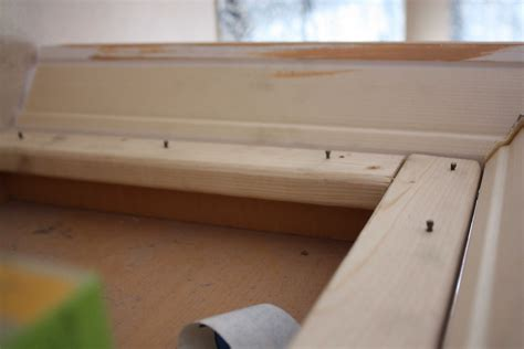 attaching crown moulding kitchen cabinets transforming home how to add crown molding to kitchen