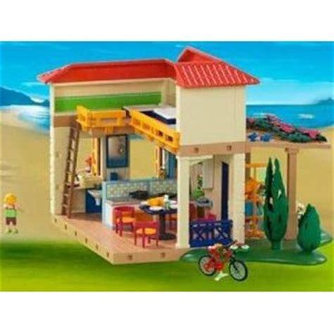 playmobil maison de cagne jouet de reve