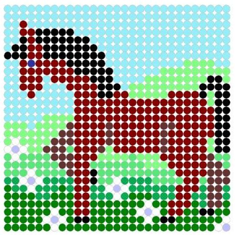 perler easy patterns 112 best images about easy hama bead patterns on