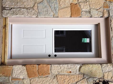 exterior door window replacement exterior door window replacement home design