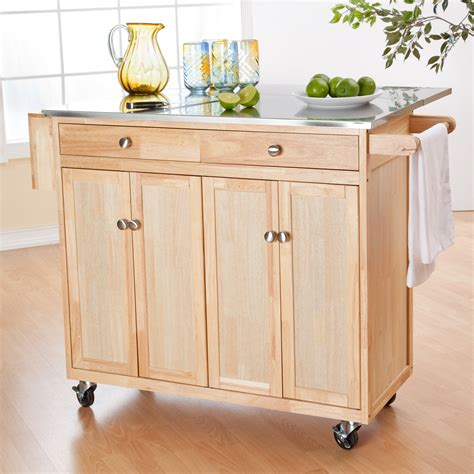mobile kitchen islands mobile kitchen island bar roselawnlutheran