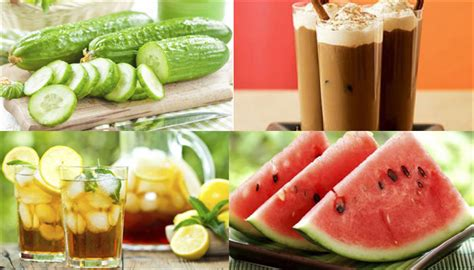 food for best cooling foods for the indian summer goqii