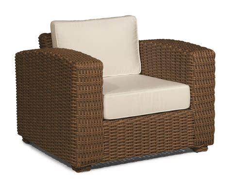 outdoor wicker chairs monaco outdoor wicker chair