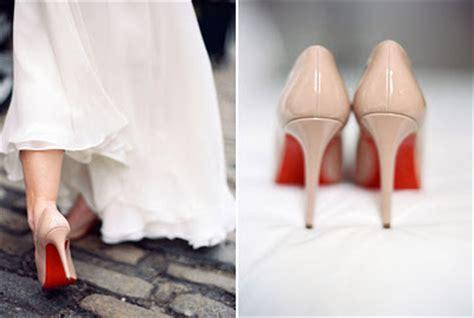 zapatos nude novia vestidos novia bodaestilo la web de tu boda