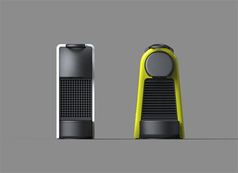 Essenza Mini Nespresso   Entry   iF WORLD DESIGN GUIDE