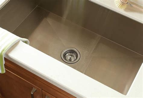 kitchen sink fixing tips to fix leaky sink strainers at the home depot