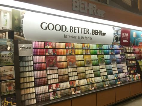 behr paint color center how to coordinate paint colors throughout your house