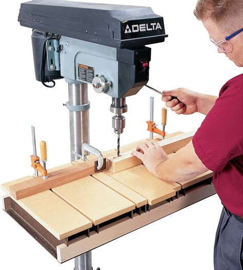 drill press for woodworking drill press table aw popular woodworking magazine