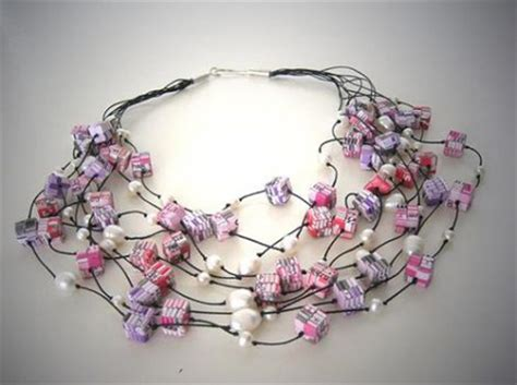 make paper jewelry jewelry jewelry designing paper jewelry