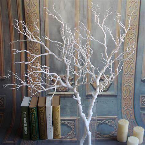 cheap artificial white trees aliexpress buy 1pcs artificial black white tree