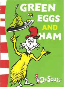 green eggs and ham pictures from the book poems norah colvin
