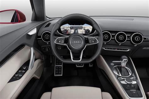 electric and cars manual 2006 audi tt interior lighting audi tt review 2014
