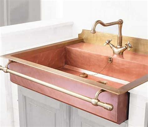 retro kitchen sink 33 modern interior design and decorating ideas bringing