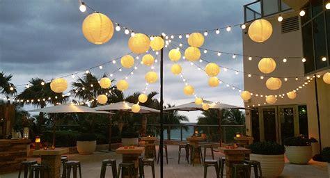 outdoor lights lanterns outdoor paper lanterns for patio icamblog