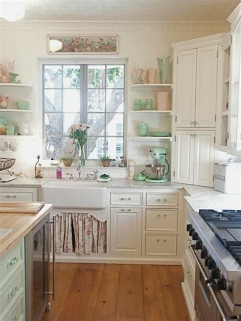 contemporary cottage kitchen makeover home retro k 252 chen designs