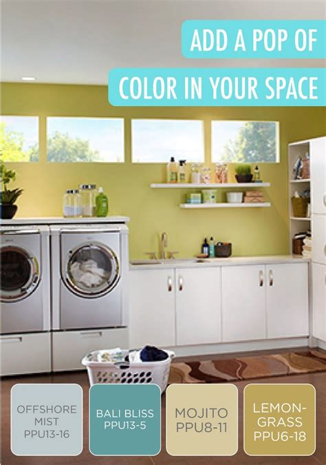 behr paint colors for laundry room 60 best images about green rooms on green
