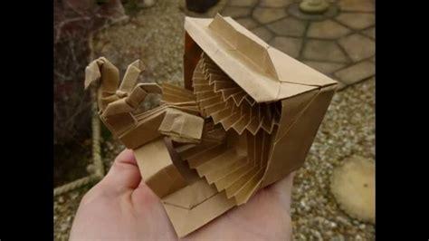 rob origami origami organist tutorial robert j lang