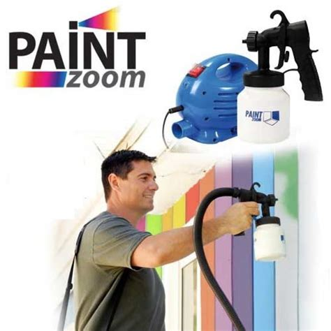 spray paint gun zoom paint zoom professional electric end 8 9 2017 3 15 pm